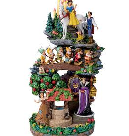 Disney Disney ( Diorama ) Histoire de Blanche-Neige