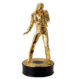 Elvis Elvis ( Figurine Or  ) Trophée