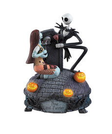 The Nightmare Before Christmas The Nightmare Before Christmas ( Musical Figurine )  Now and Forever