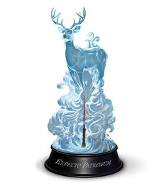 Harry Potter Harry Potter ( Illuminated Figurine ) Expecto Patronum
