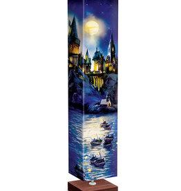 Harry Potter Harry Potter ( Lampe sur pied de Collection ) Poudlard