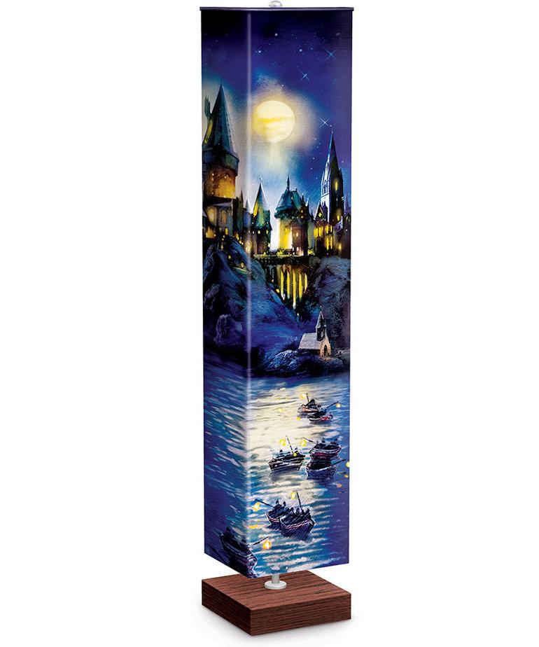 Harry Potter Harry Potter ( Collectible Floor Lamp  ) Hogwarts