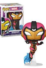 Marvel 687 ( Funko Pop ) Ironheart