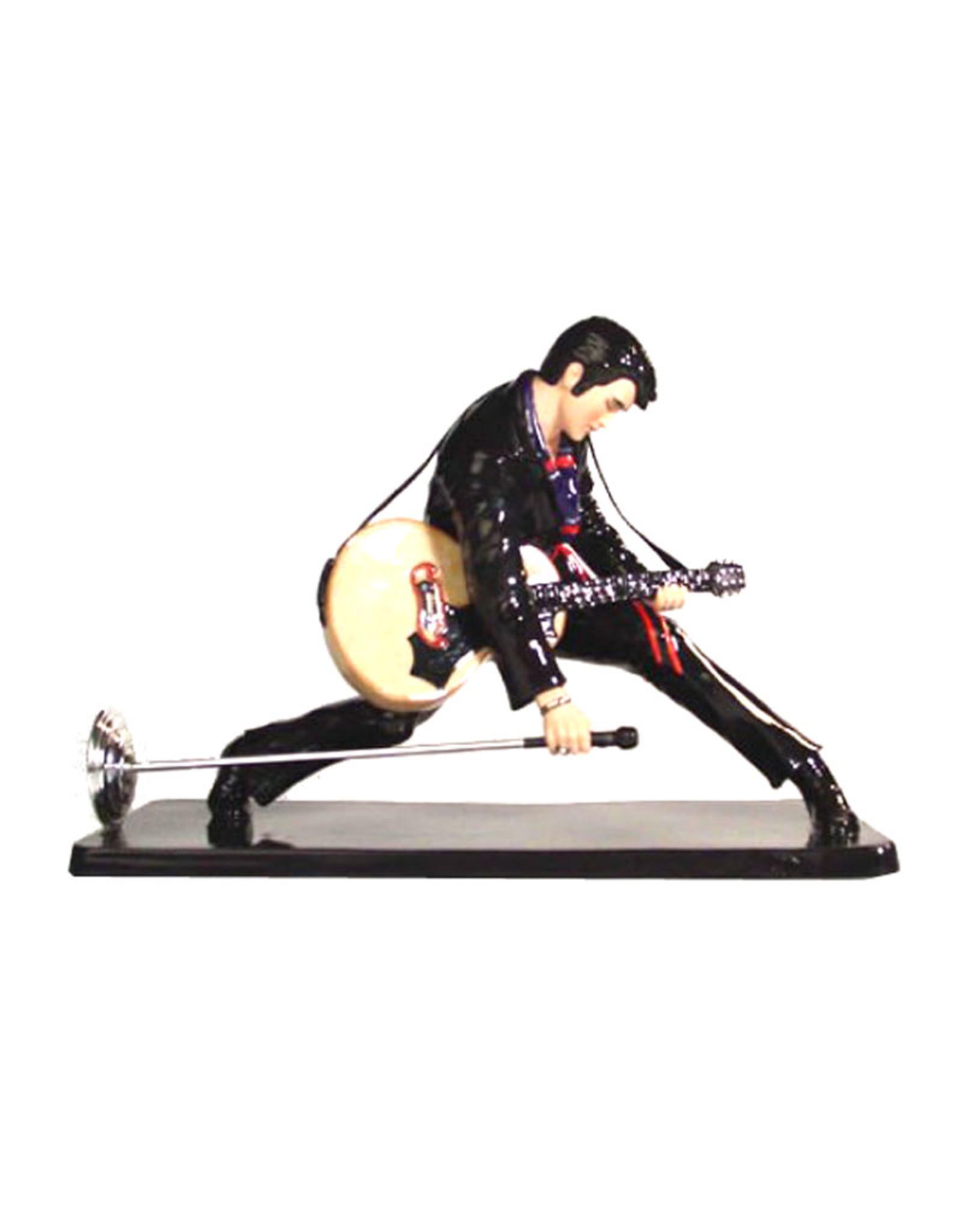 Elvis ( Figurine ) King of Rock n Roll
