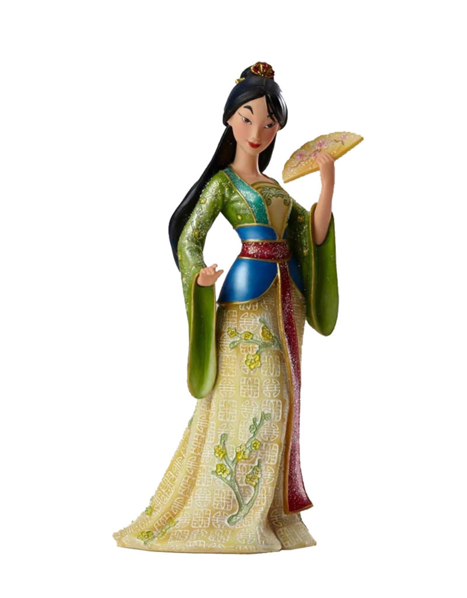 Disney Disney ( Showcase Collection ) Mulan