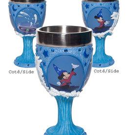 Disney Disney ( Coupe en Acier Inoxydable )Mickey Fantasia