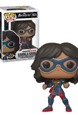 Avengers 631 ( Funko Pop ) Kamala Khan