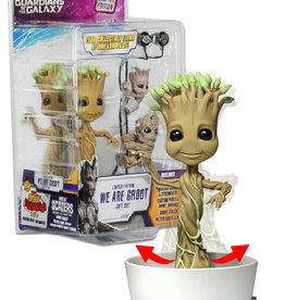 Marvel GROOT ( Groot dansant solaire avec écouteur )