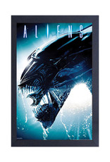 Aliens ( Cadre ) Tête
