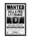 Harry Potter ( Framed print ) Bellatrix Lestrange