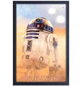Star Wars Star Wars ( Cadre ) R2D2