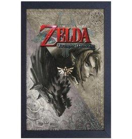 Zelda Zelda ( Framed print ) Twilight Princess