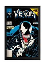 Marvel Venom ( Framed print ) Cover