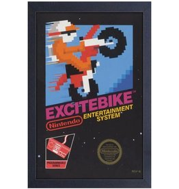 Nintendo Nintendo ( Cadre ) Excitebike