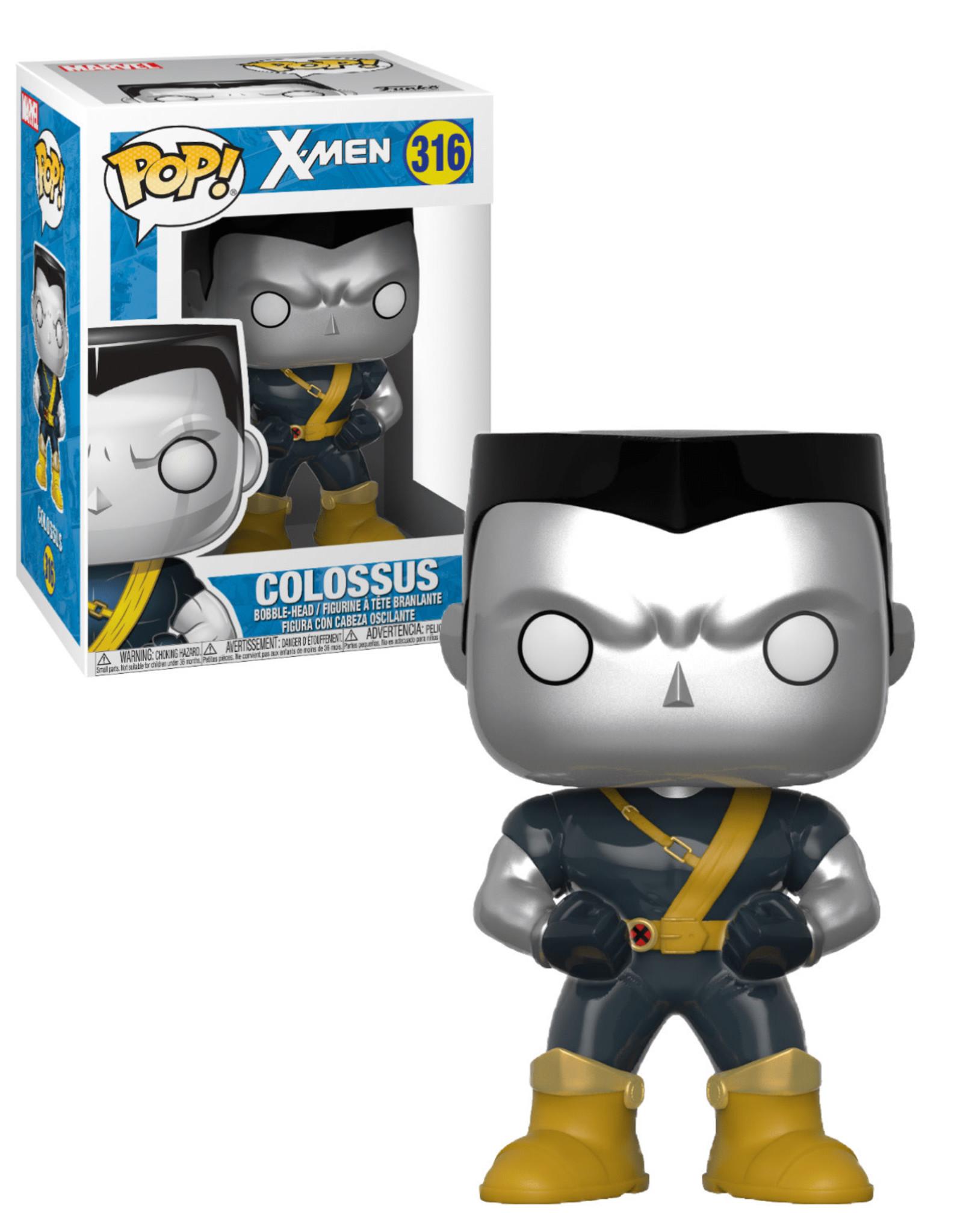 X-Men 316 ( Funko Pop ) Colossus