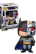 Batman 193 ( Funko Pop ) Batman Robot