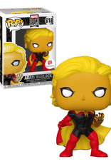 Marvel 618 ( Funko Pop ) Adam Warlock