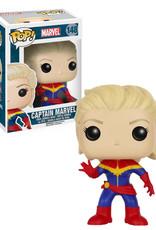 Marvel 148 ( Funko Pop ) Captain Marvel