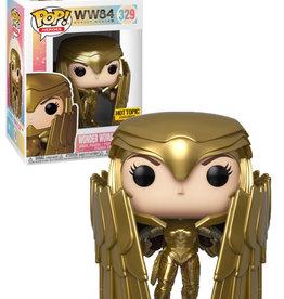 Dc comics WW84 329 ( Funko Pop ) Wonder Woman