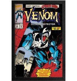 Marvel Venom ( Cadre ) Lethal Protector