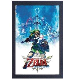 Zelda Zelda ( Cadre ) Skyward Sword