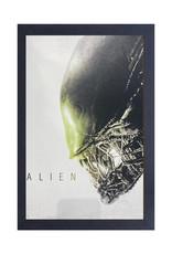 Alien ( Framed print ) Face