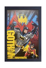 Batman ( Cadre ) Gardiens de Gotham