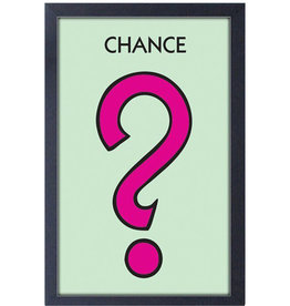 Monopoly ( Cadre ) Chance