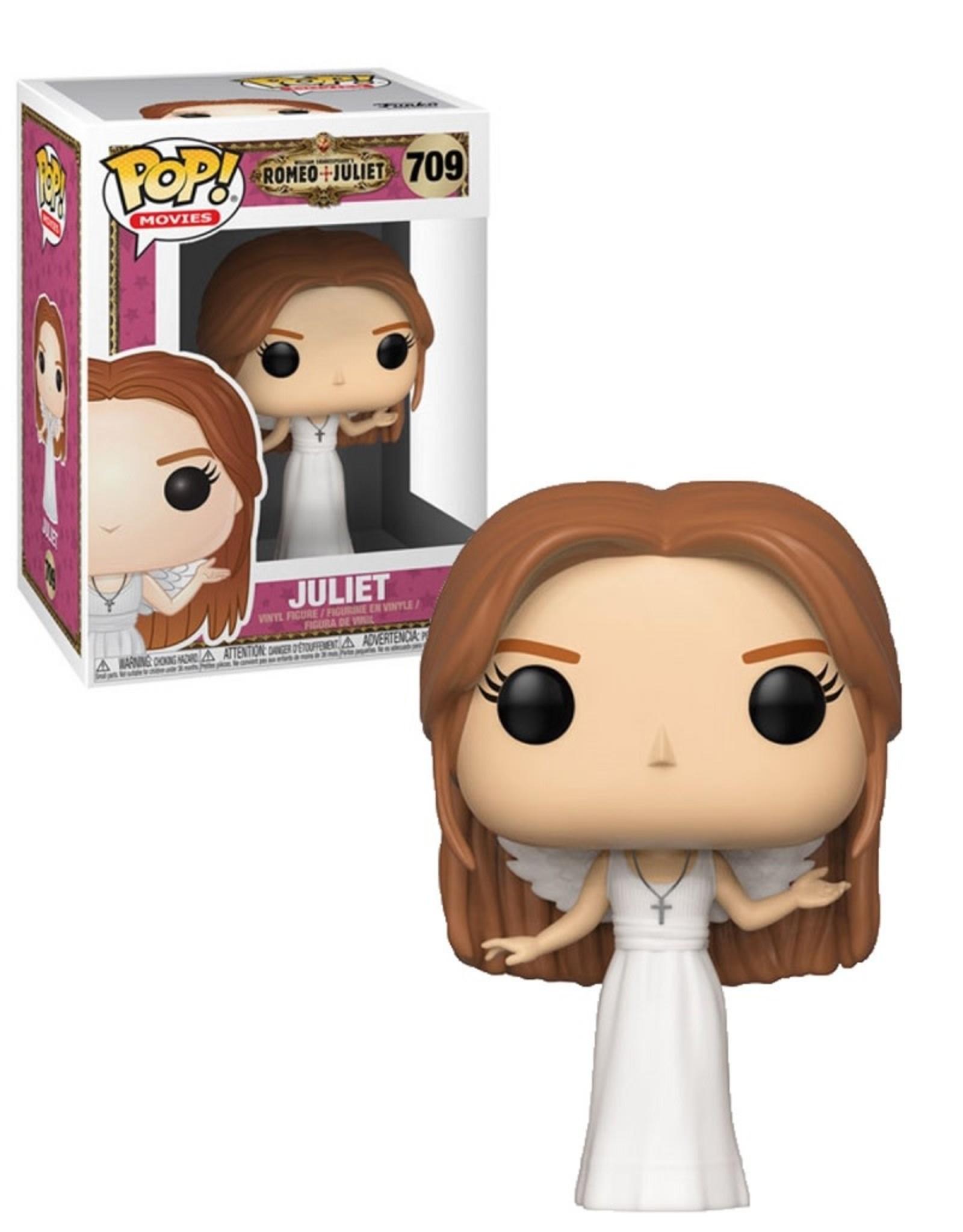 Romeo & Juliet 709 ( Funko Pop ) Juliet