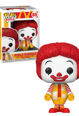 McDonald 85 ( Funko Pop ) Ronald