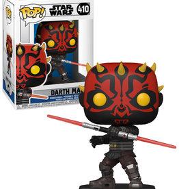 Star Wars Star Wars 410 ( Funko Pop ) Darth Maul