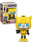 Transformers 23 ( Funko Pop ) Bumblebee