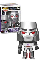 Transformers 24 ( Funko Pop ) Megatron