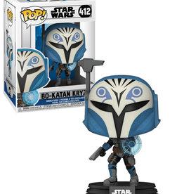 Star Wars Star Wars 412 ( Funko Pop ) Bo-Katan Kryze