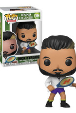 Tennis 06 ( Funko Pop ) Nick Kyrgios