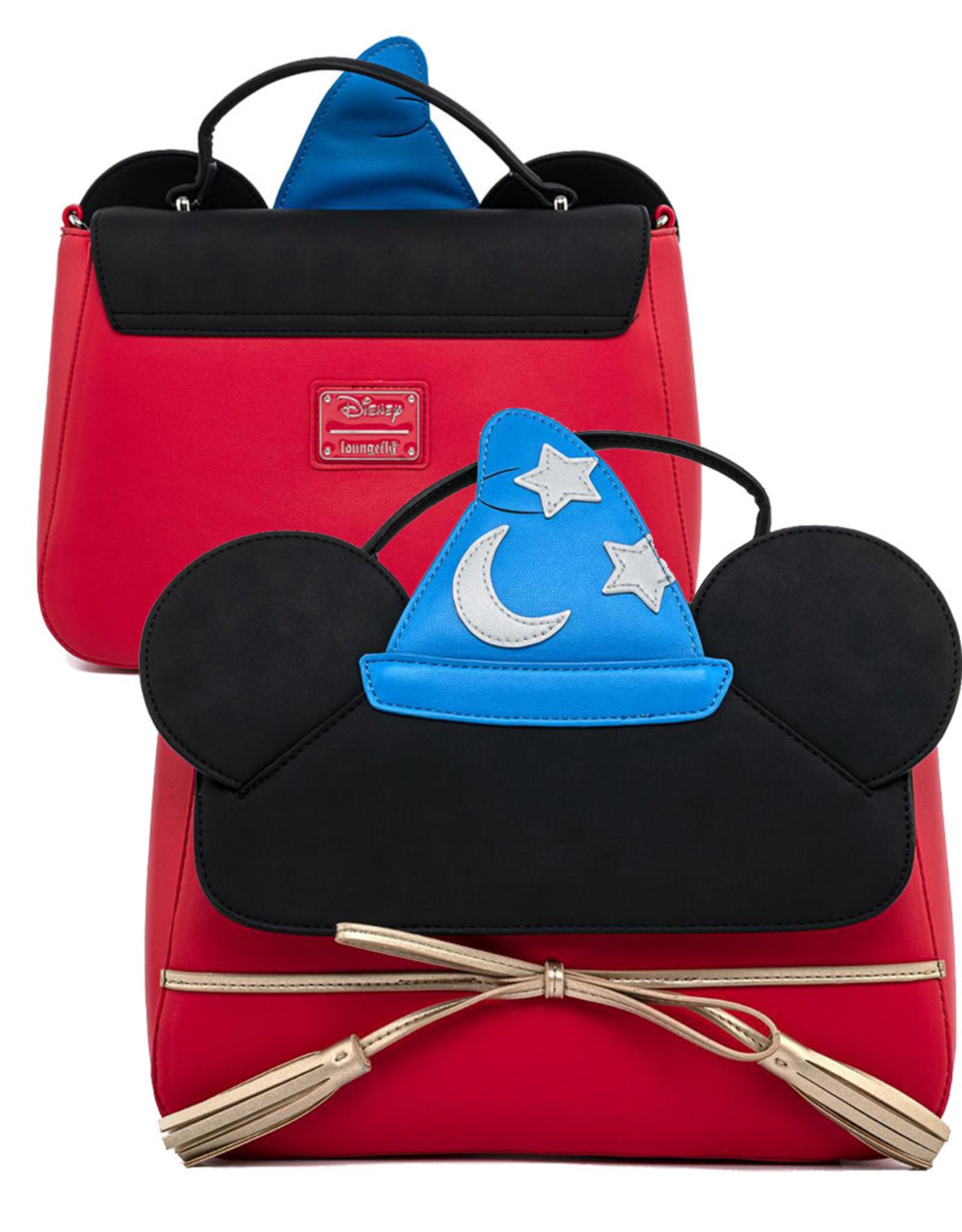 Disney Disney (  Loungefly Handbag  ) Mickey Fantasia