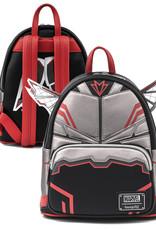 Marvel Marvel  ( Loungefly Mini Backpack ) Falcon