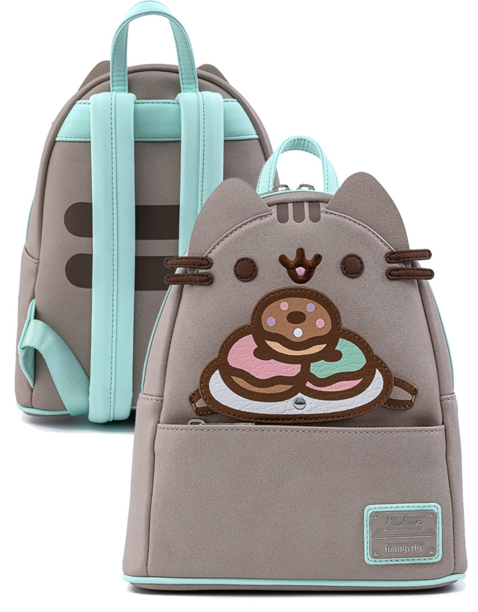 Pusheen ( Loungefly Mini Backpack) Donuts