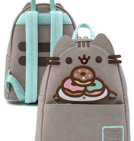 Pusheen ( Loungefly Mini Backpack) Donuts