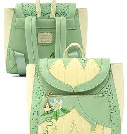 Disney Disney ( Mini Sac à Dos Loungefly ) La Princesse et la Grenouille