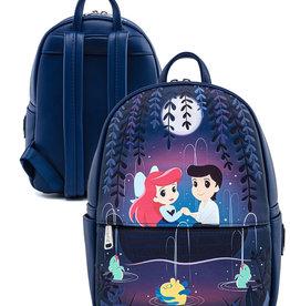 Disney Disney ( Mini Sac à Dos Loungefly ) Ariel & Éric