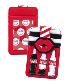 Coca-Cola Coca-Cola ( Loungefly Card Holder )