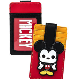 Disney Disney ( Porte-Cartes Pop Loungefly ) Mickey
