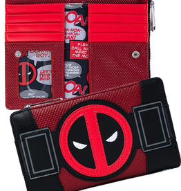 Marvel Marvel ( Portefeuille Loungefly ) Deadpool