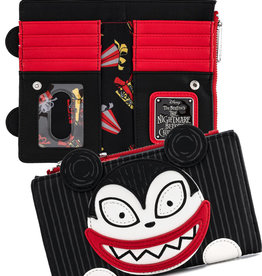 The Nightmare Before Christmas The Nightmare Before Christmas (  Loungefly Wallet  ) Scary Teddy