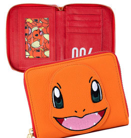 Pokemon ( Loungefly Wallet ) Charmander