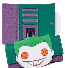 Dc comics Dc Comics ( Portefeuille Loungefly ) Joker