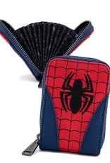 Marvel Marvel (  Loungefly Card Holder ) Spider-man