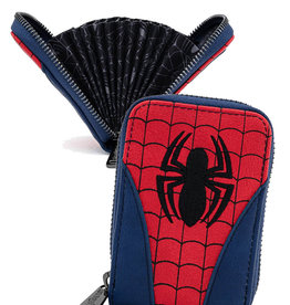 Marvel Marvel ( Porte-Cartes Loungefly ) Spider-man