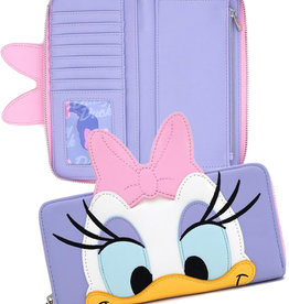 Disney Disney ( Portefeuille Loungefly ) Daisy